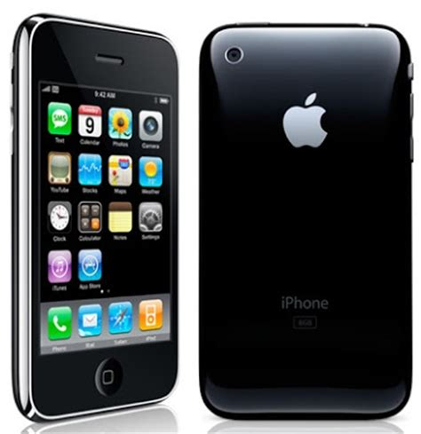 Apple iphone 3G Touch Screen in Phoneandbeyond