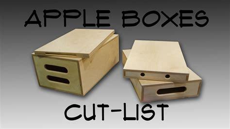 Apple-Box-Construction-Plans