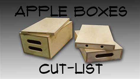 Apple-Box-Wood-Plans