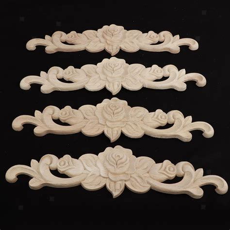 Appliques-Woodworking