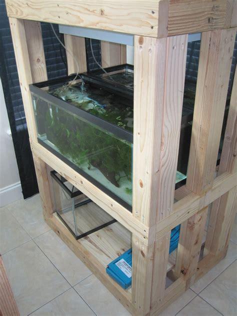 Aquarium-Rack-Plans