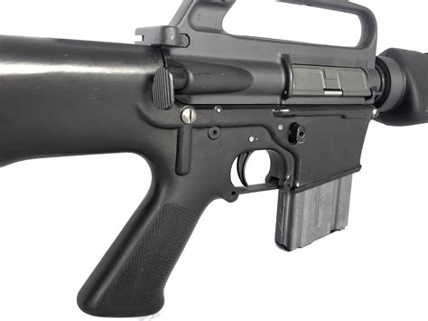 Ar 1 Piece Lower And Ar 15 9mm Lower Colt Mags