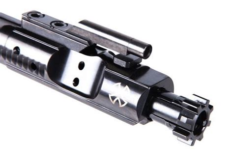 Ar 15 Bolt Carrier Group Comparison And College Gunsmithing Courses