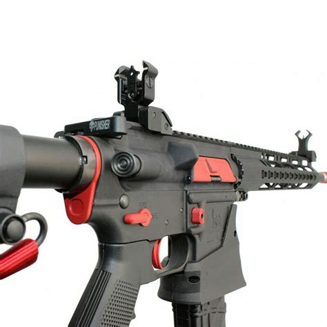 Ar 15 Cerakoted Parts And Ar 15 Lower Parts Kit With Gl Mag