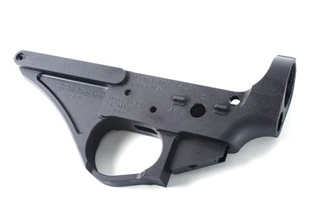 Ar 15 Single Shot Lower And 68 Spc Ar15 Lower For Sale