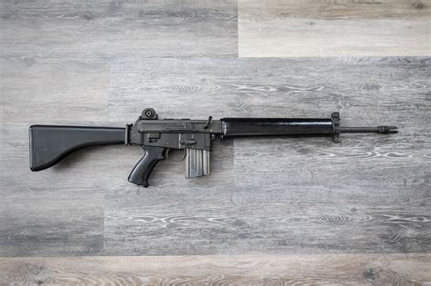 Ar 18 Lower And Ar Lower 45 Degree Marking