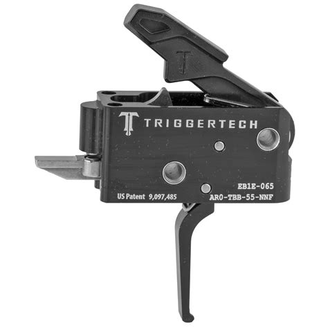 Ar Trigger Replacement And 17 Cal Bore Guide