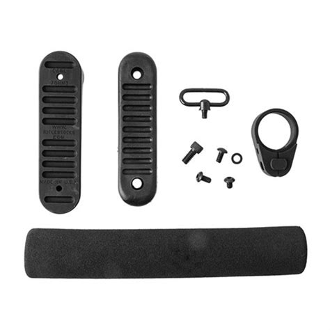 Ar15 Ace Ultra Lite Stock Fixed Blk Brownells Fr And Ar15 M16 Magazine Feed Lip Gauge Brownells France