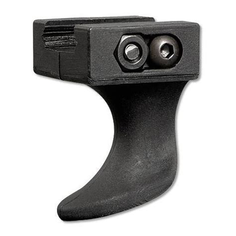 Ar15 Ergo Surestop Picatinny Handstop Polymer Picatinny And 45 Acp Auto Ammo Handgun Winchester Ammoseek Com