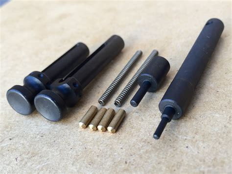 Ar15 Extended Takeodwn Pivot Pin Ar15 Extended Takedown And Glock Disassembly Tool Best Glock Accessories