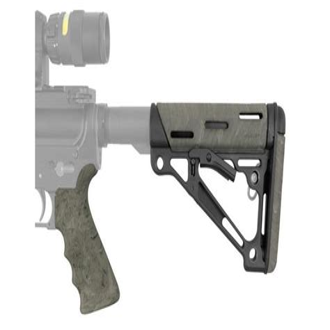 Ar15 Finger Groover Grip W Collipsible Milspec Buttstock And Rifle Deals Gun Deals