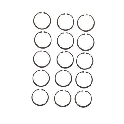 Ar15 M16 Bolt Gas Rings 5 Sets Of 3 3 Brownells Fi And Toa