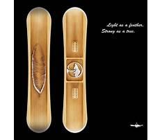 Best Arbor snowboard design contest