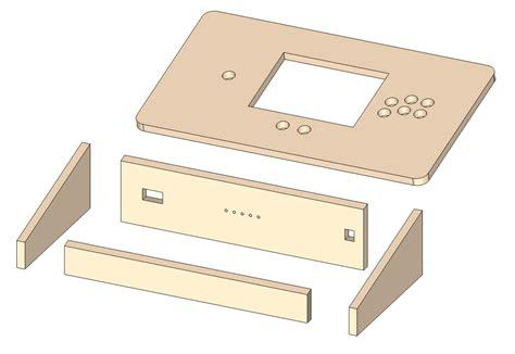 Arcade-Tabletop-Cabinet-Plans