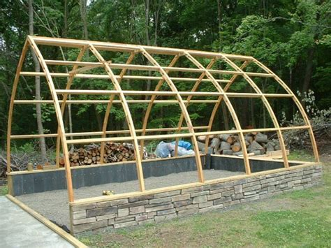 Arch-Shed-Plans