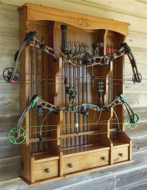Archery-Storage-Cabinet-Plans