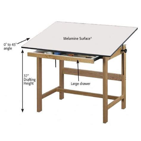 Architect-Table-Plans
