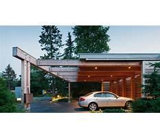 Best Architect carport design