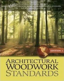 Architectural-Woodwork-Standards-Book