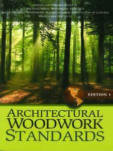 Architectural-Woodwork-Standards-Edition-1