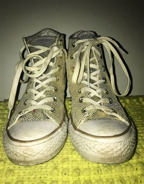 Are Converse Sneakers Still In Style