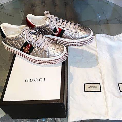 Are Gucci Sneakers Comfortable