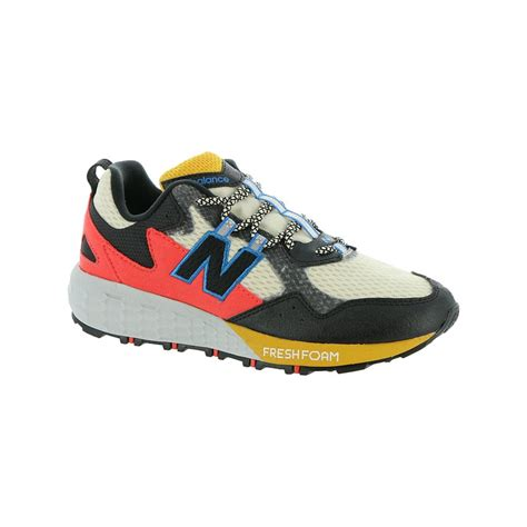 Are New Balance Fitness Sneakers Good