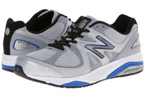 Are New Balance Sneakers Good For Plantar Fascitis