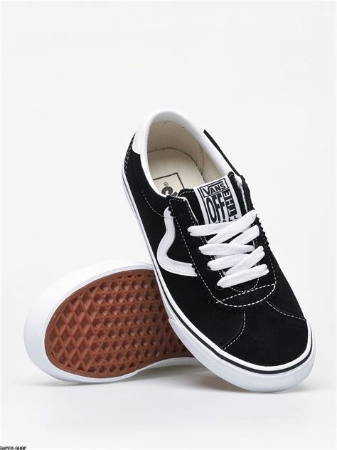 Are Vans Shoes Considered Sneakers