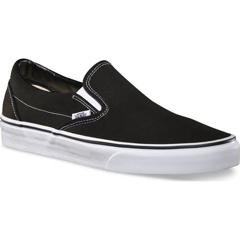 Are Vans Slip Ons Considered Sneakers
