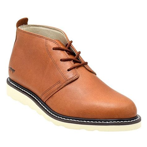 Arizona Chukka Casual Wear Light Weight Work Boots For Mens