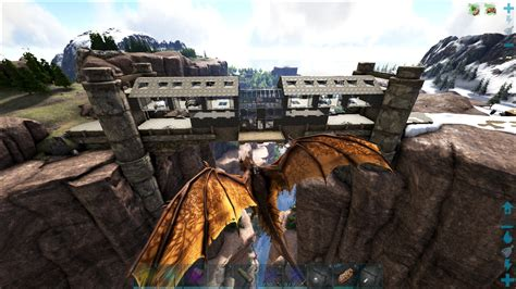 Ark Base Building Locations