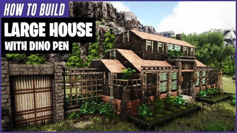 Ark Base Building Tips Pve