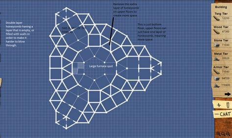 Ark Building Plans Pvp