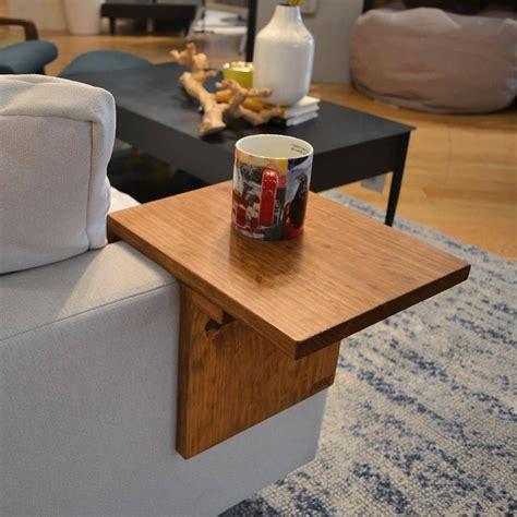 Armrest-Table-Diy