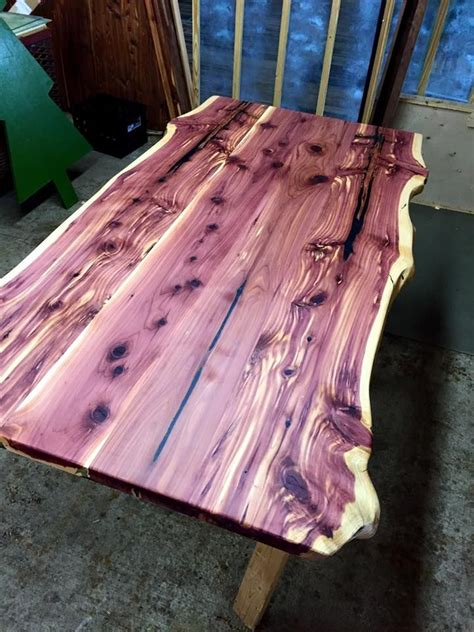 Aromatic Cedar Woodworking Projects