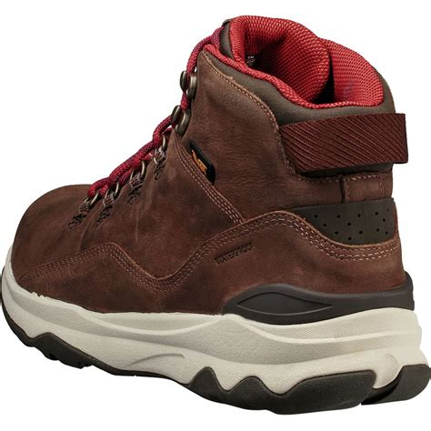 Arrowood Utility Mid Boot - Men's