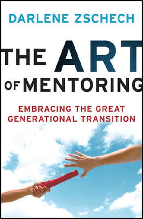 [pdf] Art Of Mentoring The Embracing The Great Generational .