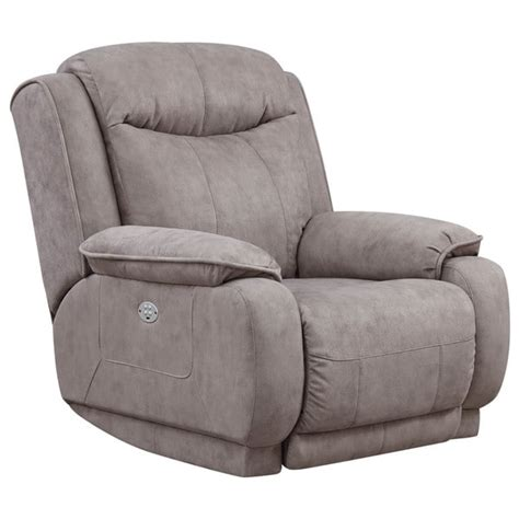 Art Van Double Recliners