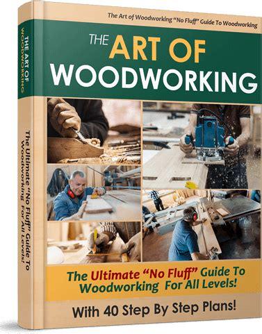 Art-Of-Woodworking-Ebook