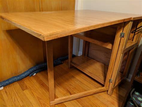 Art-Table-Wood