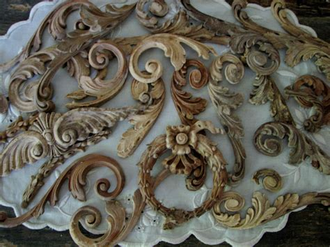 Artistic-Woodworking-Decorative-Appliques-And-Mouldings