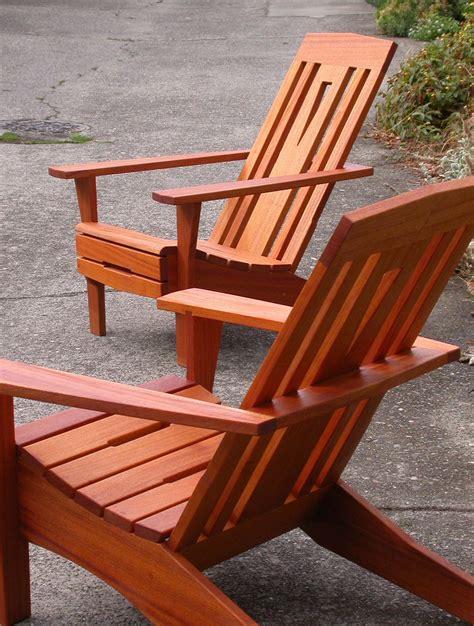 Arts-And-Crafts-Adirondack-Chair
