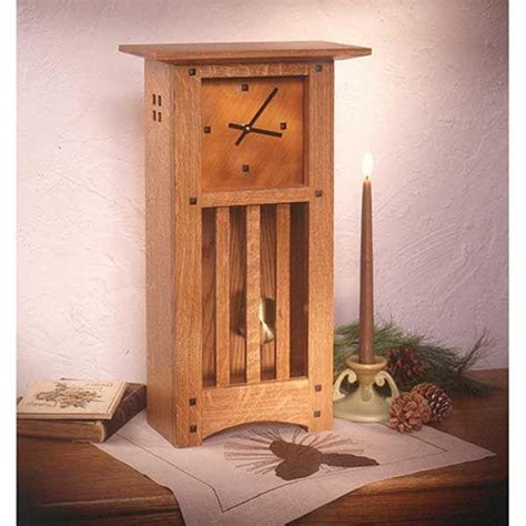 Arts-And-Crafts-Woodworking-Projects