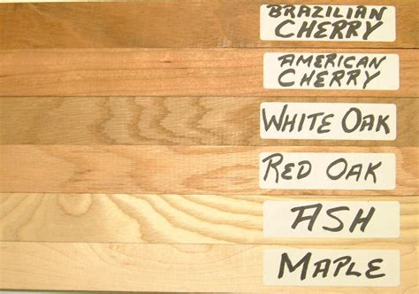 Ash-Vs-Maple-Woodworking