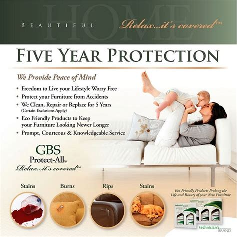 Ashley Furniture Gbs Protection Plan