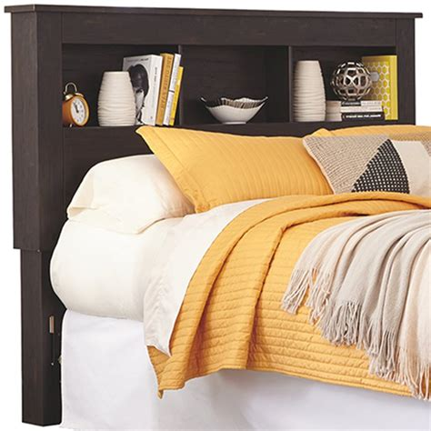 Ashley Furniture Queen Size Bookcase Headboards