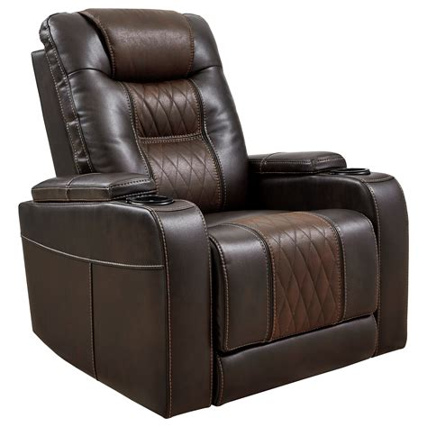 Ashley Furniture Recliners Power