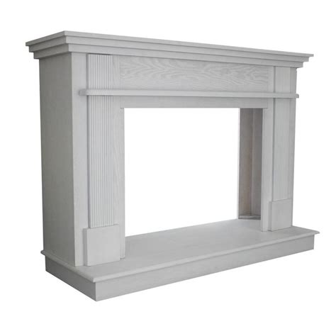 Ashley Wood Fireplace Surrounds