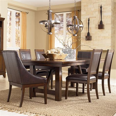 HD wallpapers ashley furniture hindell park dining set